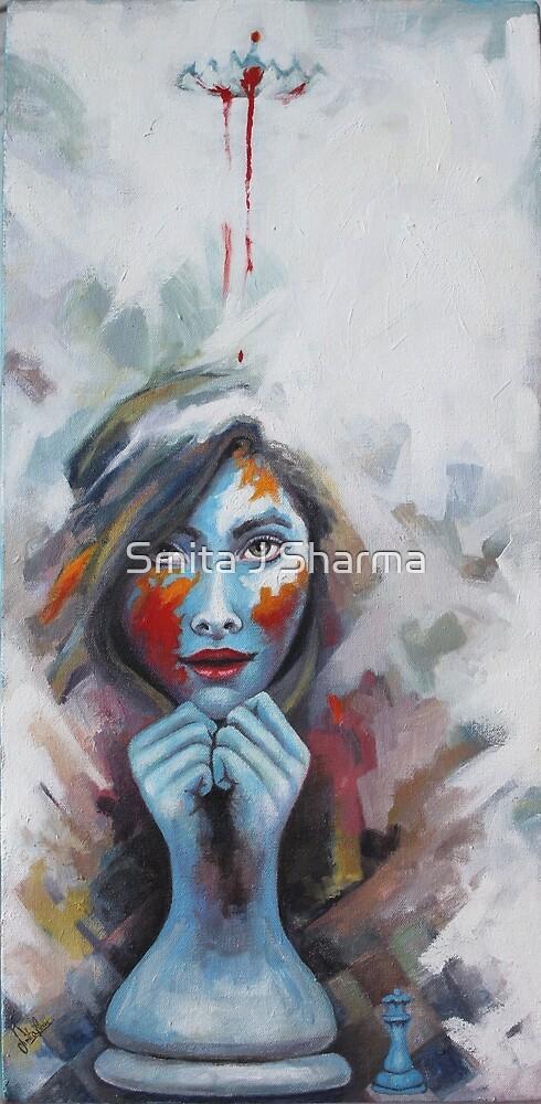 The Interposer (Bisaat) by Smita J Sharma