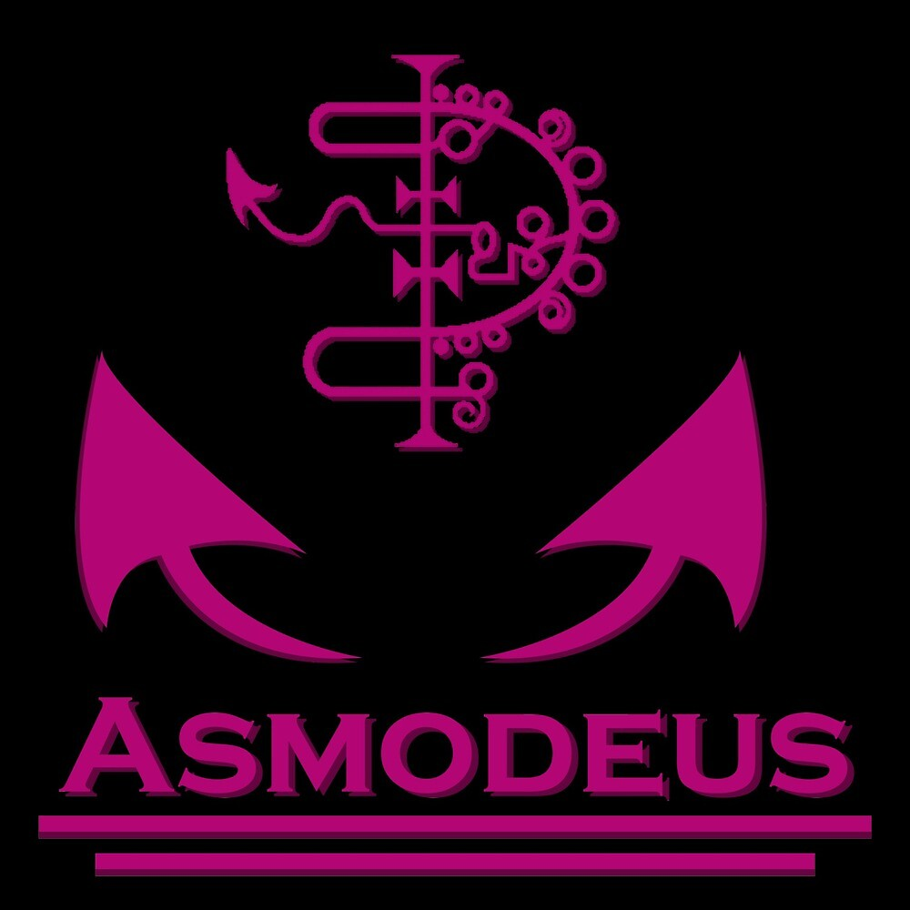 Asmodeus by Dragon-Venom55