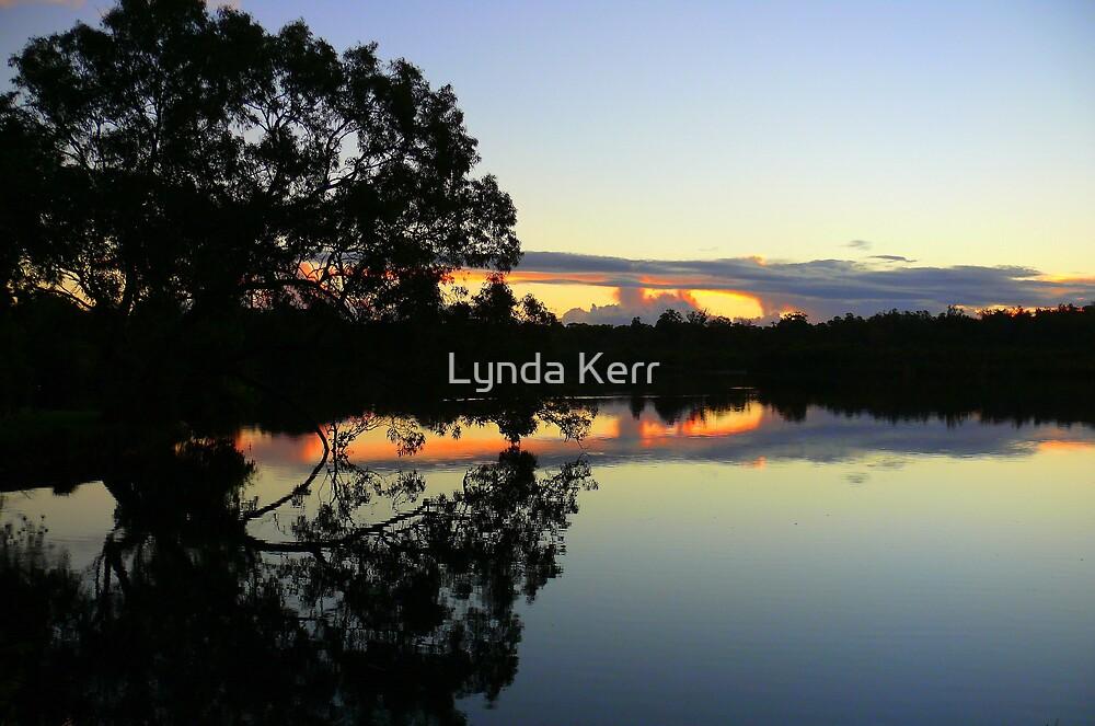 Silent by Lynda Kerr
