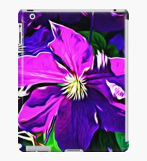 Amaril iPad Case/Skin