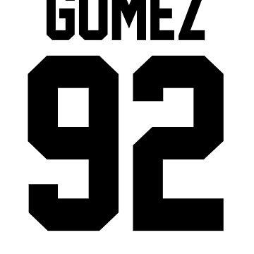 #SELENAGOMEZ, the heart wants what it wants by gurlbye