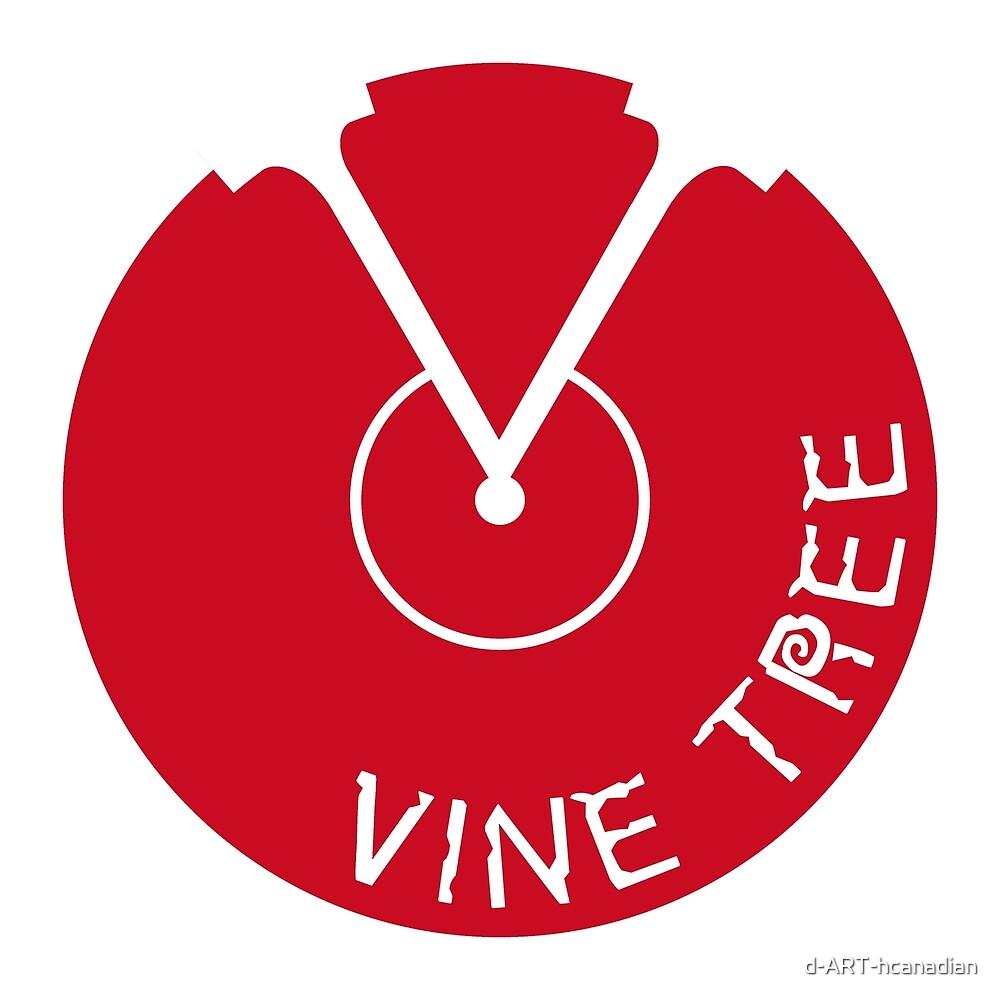 Vine Tree Records by d-ART-hcanadian