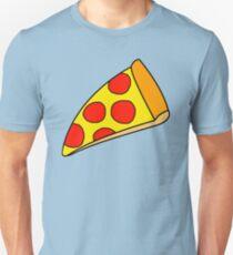 Pizza Slice - Fast Food Unisex T-Shirt