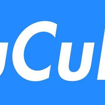 Tofu Box Logo by imTofuCubed