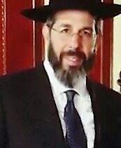 Moshe Plutchok by Moshe Plutchok
