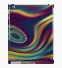 Colorful Abstracts 3 iPad Case/Skin