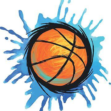 Splashketball by nwsoulacademy