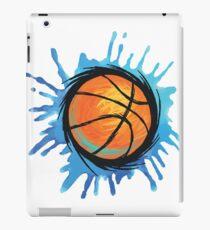 Splashketball iPad Case/Skin