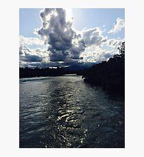 River views Photographic Print