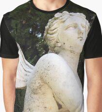 Statuary Graphic T-Shirt