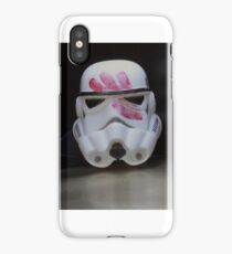 Traitor  iPhone Case