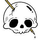 Draw or Die by fluffymafi