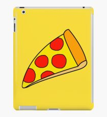Pizza Slice - Fast Food iPad Case/Skin