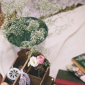 Decoration by TanShingYeou