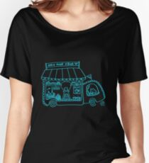 Food Truck! Women's Relaxed Fit T-Shirt