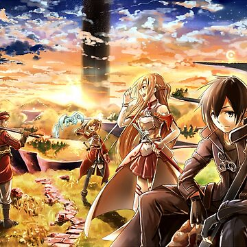 Final Mision Kirito Team by FriendsLove