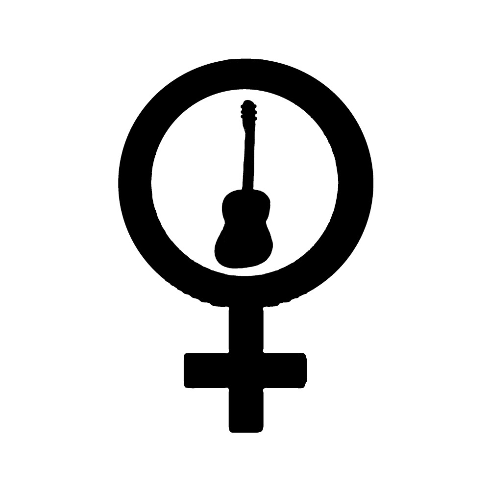 Venus Gitar by DelirusFurittus