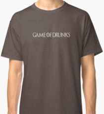 Game of Dunks Classic T-Shirt