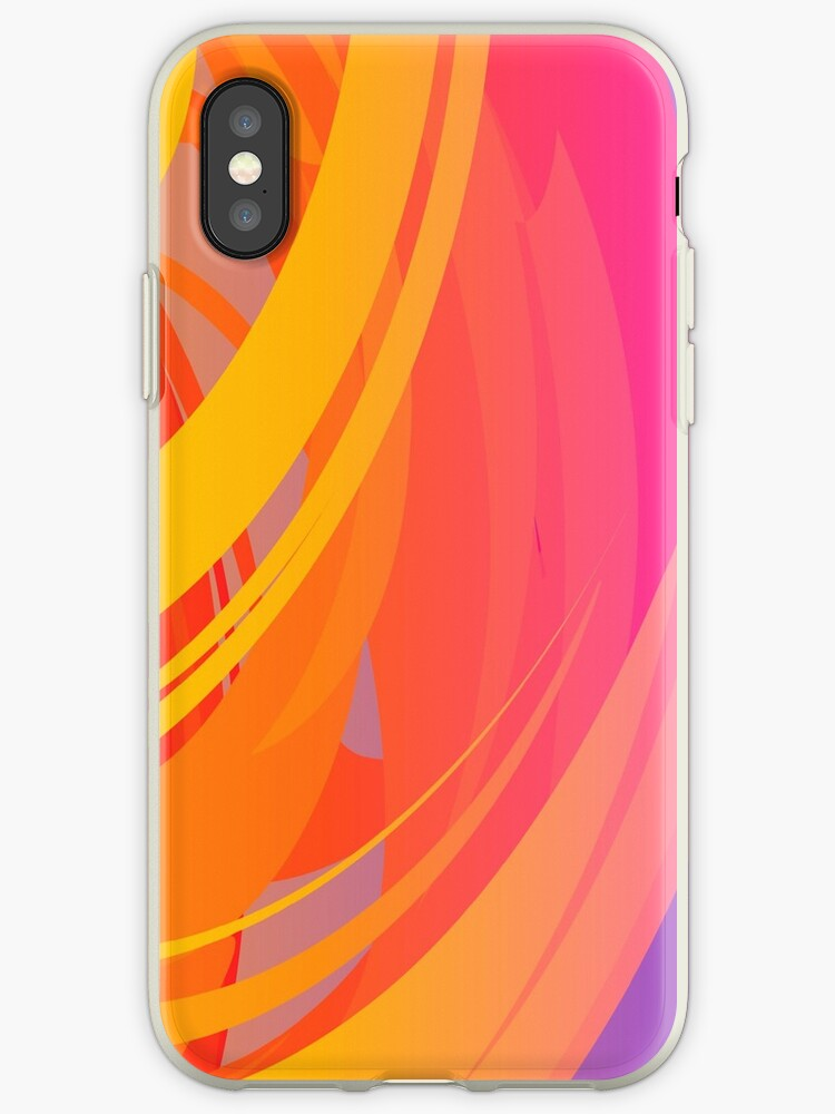 Abstract Colorful Pattern by stylebytara