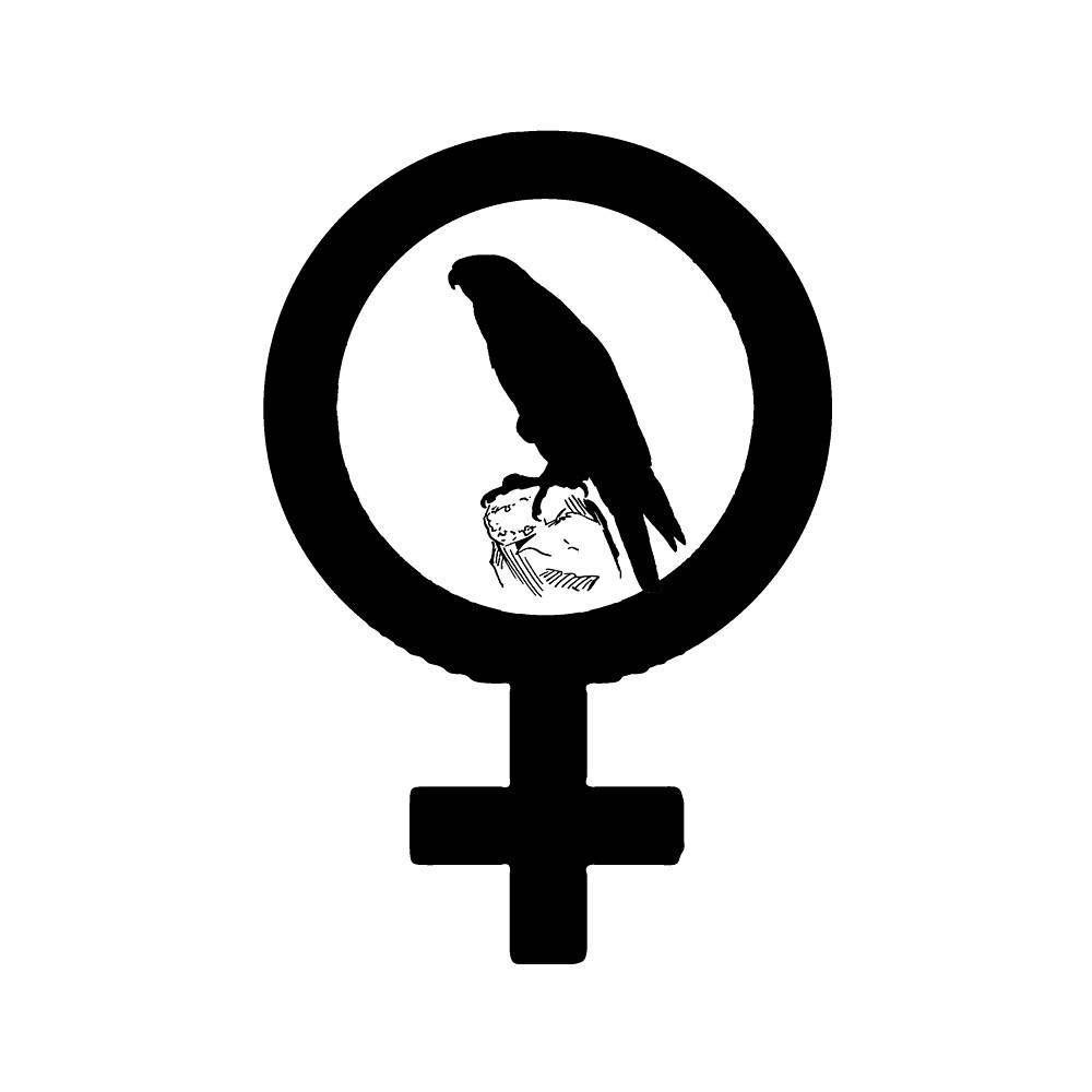 Venus Hawk by DelirusFurittus