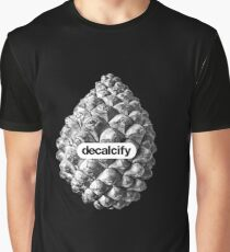 decalcify Graphic T-Shirt