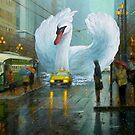 Taxi by Jeff Kingston