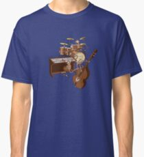 Funky Monkey Band Classic T-Shirt
