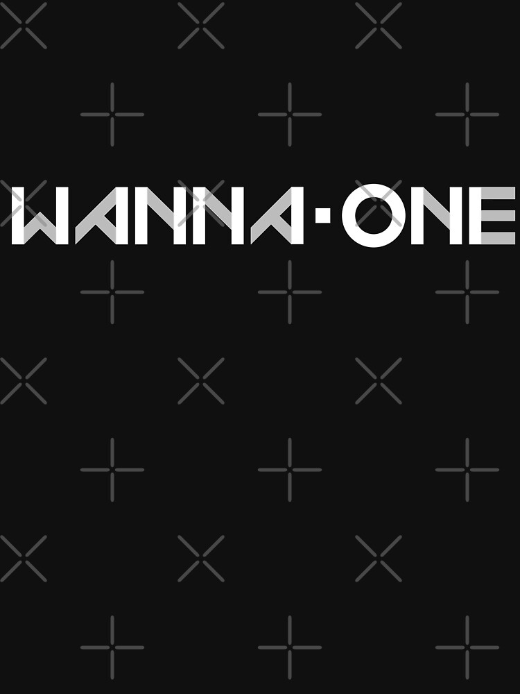 Produce 101- WANNA-ONE (황 미현) ft. LOGOTIPO DE GRUPO de sai08
