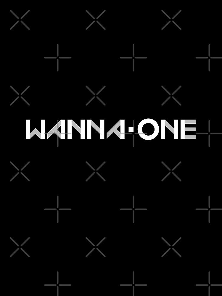 Produce 101- WANNA-ONE (황 미현) ft. LOGOTIPO DE GRUPO de sai08
