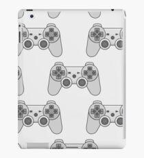 Gamepad texture Video game controller  iPad Case/Skin