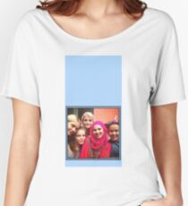 Skam Squad Women's Relaxed Fit T-Shirt
