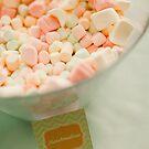 Marshmallow by Shuttering Hearts