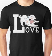 Love Maltese Shirt Unisex T-Shirt