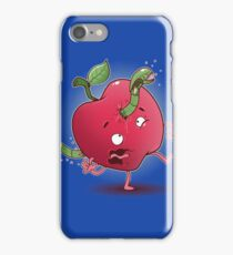 APPLE ALIEN iPhone Case/Skin