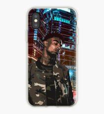 21 Savage Artwork iPhone Case