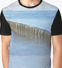 Sea Graphic T-Shirt