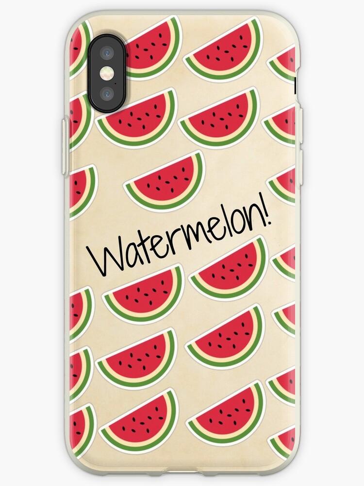 Classic watermelon by Ahmadamaro