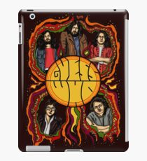 Guess who iPad Case/Skin