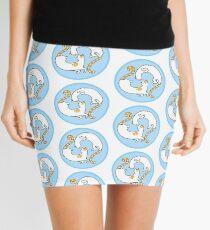 Cats: Voldemort and Crookshanks Mini Skirt