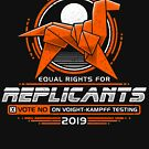 Equal Rights for Replicants by Adho1982