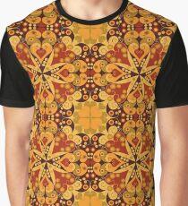 Ethnic ornament Graphic T-Shirt