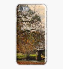 Tintaldra Bridge  iPhone Case/Skin