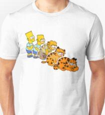 BARF Unisex T-Shirt
