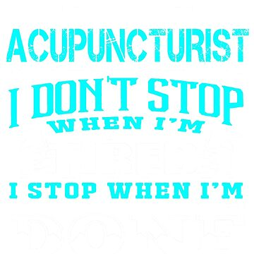 ACUPUNCTURIST SKILLED ENOUGH by Avanwilima