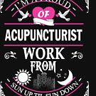 ACUPUNCTURIST FROM SUN TO MOON by Avanwilima