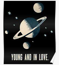 LANA DEL REY LOVE Poster