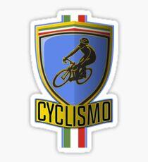 Ciclismo Sticker