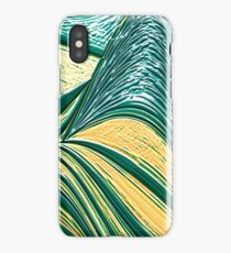 Dune Waves iPhone Case/Skin