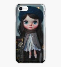 Waverly (full body) iPhone Case/Skin