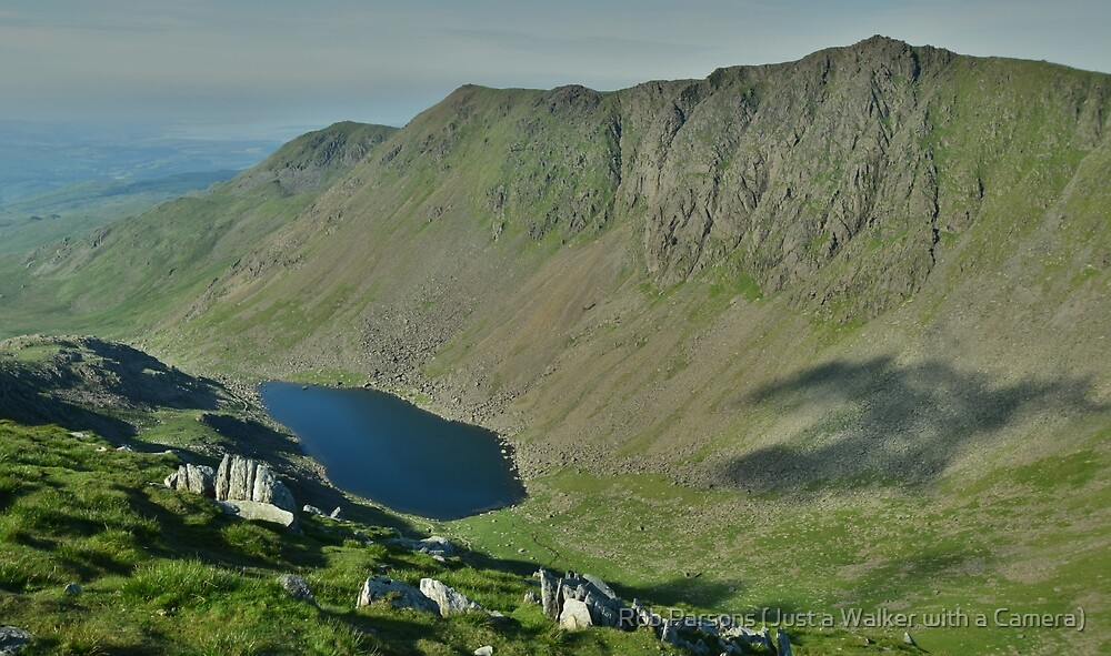 The Lake District: Dow Crag by Rob Parsons (AKA Just a Walker with a Camera)